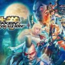 Tekken Revolution PS3 Game Ends Service in March