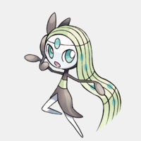 """Pokémon"" Wraps Up 20th Anniversary Celebration With Mythical Meloetta Give-away"
