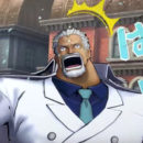 """One Piece: Burning Blood"" Trailer Welcomes Monkey D. Garp & Caesar Clown"