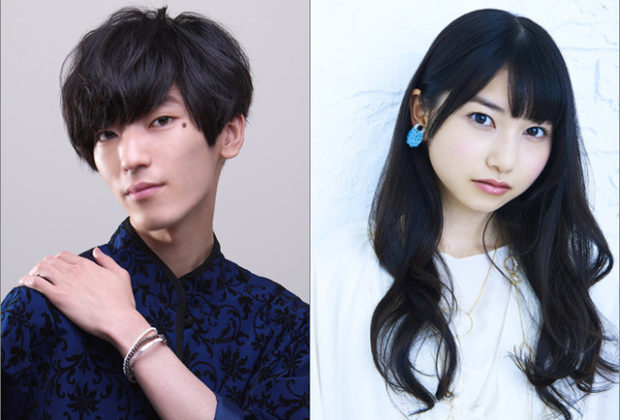 Leads in One-Week Friends Anime to Voice Roles in Live-Action Version
