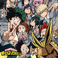 """My Hero Academia"" TV Anime 2nd Season New PV Announces April 2017 Premiere"