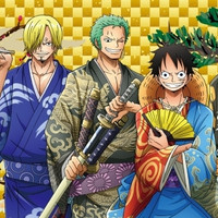 Manga Author Oda Supervises Next Character Show at Tokyo One Piece Tower