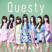 """Seven-Member Unit Questy Show Their Dance Moves in """"Pop In Q"""" Theme Song MV"""