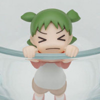 "Yotsuba Stays Cute and Busy in New Line of ""Yotsuba&!"" Mini-Figures"