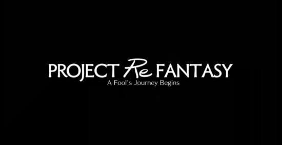 Atlus Reveals 'Project Re Fantasy: A Fool's Journey Begins' Fantasy RPG