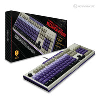 Hyperkin Releases SNES-Themed Keyboard