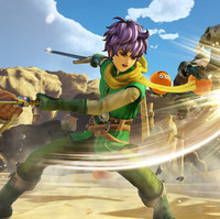 """Dragon Quest Heroes II"" Has Dates with the West on April 25 and 28"