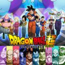 Dragon Ball Super Anime's Universe Survival Saga Teased in Promo Video