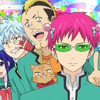 """The Disastrous Life of Saiki K."" Anime Sequel Officially Confirmed"