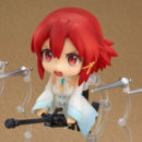 "It's a Red-Letter Day For Nendoroids As Izetta And ""Love Live! Sunshine!!"" Riko Sakurauchi Go On Sale"