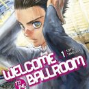 Welcome to the Ballroom Manga Get Anime
