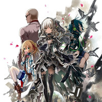 "Xebec Winds the Gears for ""Clockwork Planet"" TV Anime"