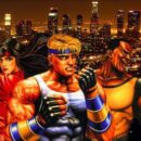 Sega Plans Altered Beast, Streets of Rage Adaptations on Film, TV in U.S.