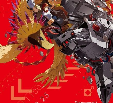 4th Digimon Adventure tri. Film's 1st Promo Video Previews Story