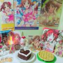 Totoki Airi's Birthday Spreading Good Will