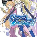 'Is It Wrong to Try to Pick Up Girls in a Dungeon? Sword Oratoria' TV Anime Slated for April