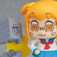 "Popuko and Pipimi of ""POP TEAM EPIC"" Look Even Weirder as Nendoroids"