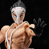 The Abominable Hentai Kamen is Now a Fully-Posable Figma