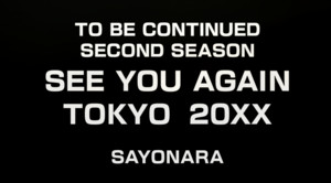 "Drifters Anime Teases Second Season in ""20XX"""