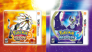 Pokémon Sun/Moon Games Sell 3.7 Million Copies in 1st 2 Weeks in N. America