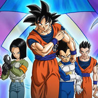 "Z-Warriors Prepare To Throw Down As New ""Dragon Ball Super"" Anime Arc Visual Published Online"
