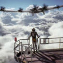 "Here's Six Minutes of New ""Ace Combat 7"" VR Gameplay"