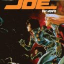 Discotek Licenses Crusher Joe Anime Film, OVA Series