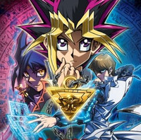 """""""Yu-Gi-Oh! The Dark Side of Dimensions"""" Partners with Six Flags for Holiday Promotion"""