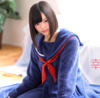Keep Warm With This School Uniform Blanket/Pajama Hybrid
