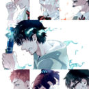 Blue Exorcist: Kyoto Saga Anime Streams Character Videos For Renzo, Konekomaru