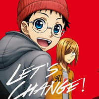 """Yowamushi Pedal"" and PARCO Join Forces for New Promotion"