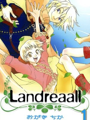 Landreaall Anime's Promo Video Introduces Main Character