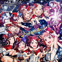 """Love Live! Sunshine!!"" Christmas Song CD Ranks 3rd in Weekly Chart with 44,000 Copies"
