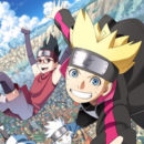 """Boruto - Naruto Next Generations"" TV Anime Planned for April"