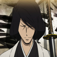 """New Images Released for Goemon-Centric """"Lupin III"""" Film"""
