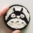 Tastemade Japan Turns Cookies into Totoro
