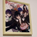 20th Anniversary Persona Exhibit Astounds