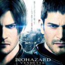 Resident Evil: Vendetta CG Film's New Visual, Story, May 27 Opening Unveiled
