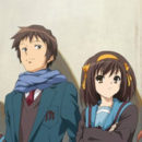 "Funimation Brings Haruhi's ""Disappearance"" Back to BD and DVD"