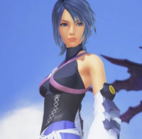 """Kingdom Hearts HD II.8"" Trailer Shows More Prologue Gameplay"