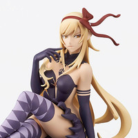 "Kisshot and Devil Homura Swap Dresses In Latest ""MadoGatari"" Prize Figures"