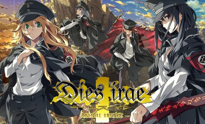 Visual Novel Publisher Light Launches Kickstarter to Localize Dies Irae in English