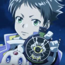 """TV Anime """"ēlDLIVE"""" 2nd PV Reveals OP Song, Main Character Voices"""