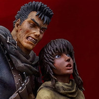"ART OF WAR Celebrates 20th Anniversary with ""Berserk"" Figures"