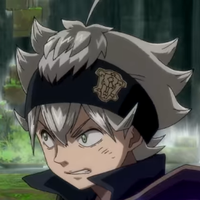 "Studio Pierrot Produces ""Black Clover"" TV Anime"