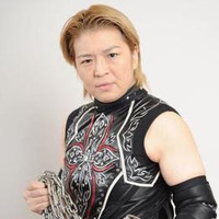 Japanese New Year's MMA Fight  Replaces Pro-Wrestler / Politician With Another  Quinquagenarian