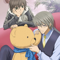 "Crunchyroll Adds ""Junjo Romantica"" Seasons 1 and 2 to Anime Catalog"