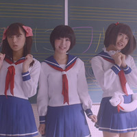 "The Girls of Kiyosumi High Perform the New ""Saki"" Live-Action Opening Theme"