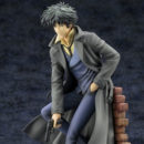 """Cowboy Bebop"" Spike Spiegel Returns as Kotobukiya's ARTFX J Figure"