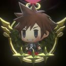 """Sora Leaps into Action in """"World of Final Fantasy"""" Free DLC Promo"""